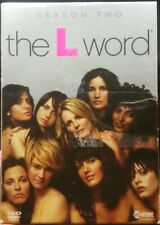 The L Word - The Complete Second Season (DVD, 2005, 4-Disc Set)