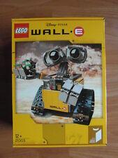 LEGO IDEAS WALL-E 21303 NEU & OVP