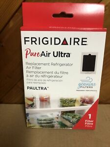 Frigidaire PAULTRA Replacement Refrigerator Pure Air Ultra Filter New