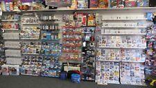 Nintendo Game Cube games PAL UK English * Big Choice * ONLY PAY 1 SHIPPING