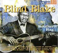 Blind Blake - Southern Rag by Blind Blake [CD]