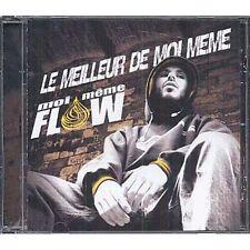 CD NEUF - FLOW - LE MEILLEUR DE MOI MEME - C3
