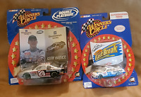 New Factory Sealed NASCAR Kevin Harvick Winner's Circle Die Cast Cars