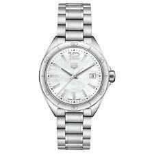 WBJ1318.BA0666 - Tag Heuer Формула 1 35 мм женские часы из нержавеющей стали