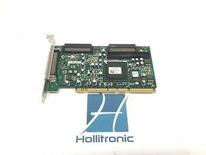 Adaptec 1958006 Ultra 320 Dual Channel LVD Controller VHDCI PCI-X