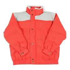 80s Vintage Down Fill Puffer Jacket + Bodywarmer | Insulated Coat Retro Ski Vest