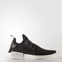 NEW MEN'S ADIDAS ORIGINALS NMD_XR1 BLACK WHITE ADM173 BY9921 SZ 8-13