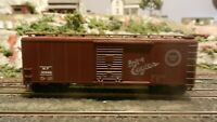 Athearn OMRA HO Ltd Run Missouri Pacific  BB 40' Boxcar, Upgraded, Exc.