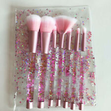 Original Glush Makeup Brush Glitter Flow With Liquid Handle Powder Eyebrow Face