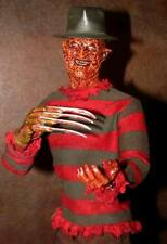 "1/6 12"" HOT CUSTOM SIDESHOW FREDDY VS JASON, NIGHTMARE ELM ST FIGURE 13TH"