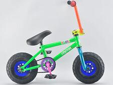 Rocker BMX Mini BMX Bike FUNK iROK+ RKR