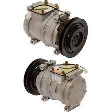 A/C Compressor Omega Environmental 20-11500-AM