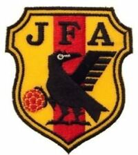 Panini 241 Logo Emblem JFA Japan FIFA WM 2014 Brasilien