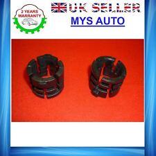 Renault Megane MK2 Escénico Cuadro De Dirección HUB Estante Kit de reparación Ring Clips