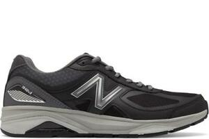 New Balance 1540 Black Men's Running Shoe - NEW - Choose Size