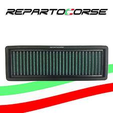 FILTRO ARIA SPORTIVO REPARTOCORSE - FIAT PUNTO EVO (199) 1.2 69 CV 2010 2012