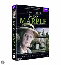 Miss Marple: The Complete Collection starring Joan Hickson (DVD)
