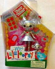 NEW! Mini Lalaloopsy Tinny Ticker Series 11 #4 Wizard of Oz Tin Man~ :) cute~