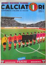 ALBUM CALCIATORI PANINI 1964-65 RISTAMPA UNITA'