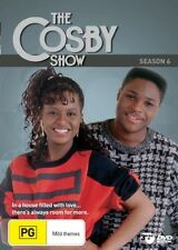 The Cosby Show : Season 6 (DVD, 2008, 3-Disc Set)