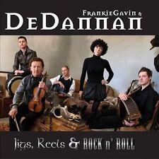 Jigs, Reels & Rock 'n' Roll by Frankie Gavin/De Dannan (CD, Mar-2012, Tara)