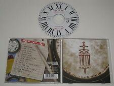 TOTO/XX(1977-1997)(COLUMBIA CDCOL 5553) CD ALBUM