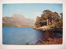 Loch Maree & Slioch. Nr Kinlochewe, Poolewe, Gairloch.