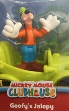 Disney Junior Mickey Mouse Clubhouse Goofy's Jalopy Playset - Free Shipping