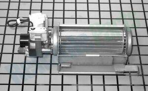 W10860981 New OEM Whirlpool Wall Oven Fan Blower W11107275