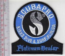 SCUBA Diving Florida Scubapro Platinum Dealer Kirks Dive & Surf Port Saint Lucie