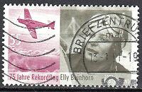 2814 Rundstempel gestempelt BRD Bund Deutschland Jahrgang 2010