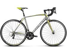 17 Zoll) L 56 cm (Fahrräder ohne Federung für Herren