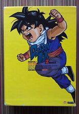 Dragon Ball DBZ DragonBall Z: Dragon Box, Vol. 5 (DVD, 2011, 6-Disc Set)