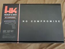New listing H&K Licensed USP Airsoft Electric Powered AEP Pistol