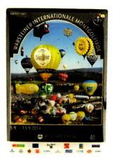 WARSTEINER BALLON Pin / Pins - WERBEPLAKAT 2014 (3211)