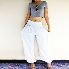 Harem Yoga Pants Boho Gypsy Loose Baggy Pants Women Harem Beach Pants Trousers