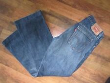 Levi's Bootcut Short Rise 34L Jeans for Men