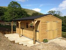 2 Stables £3800 Delivered And Erected. PLEASE read our spec sheet