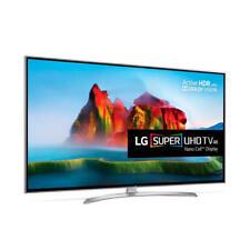 "49"" TV LG 49sj810v Nanocells panel"