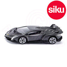 Siku 1485 Lamborghini V12 Veneno - Metalic Paint  Die-Cast Scale Model Toy