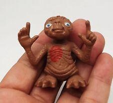 Vintage ET -  E.T. The Extra Terrestrial pvc figure Figurine TOY 1982 J.A.R