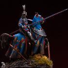 Louis de Bourbon Preaux Agincourt Tin Painted Toy Soldier Pre-Sale