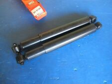 2 Shock Absorbers Rear Hydraulics QH for: Ford: Sierra