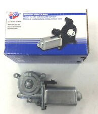CarQuest 51207 NEW Power Window Motor CADILLAC,CHEVROLET,GMC,OLDSMOBILE