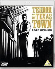 Terror In A Texas Town (Blu-ray)