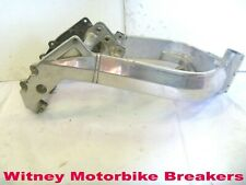 APRILIA RS50 FRAME & V5 RS 50 2006-2010 HPI CLEAR but SOLD AS NOT FOR ROAD USE