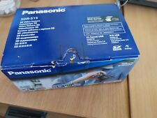 Panasonic SDR-S15 - RED - opened box but never used