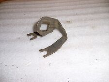 70-73 GM Kick Down Cable Bracket Chevy TH350 Auto All V-8 2 Barrel Carb