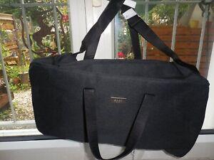 HUGO BOSS Parfums Weekender Bag Reisetasche Sporttasche HB XMAS GWP. Neu