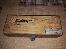 Piab - Dynamometer - Sweden - A 255.6 - X 10 - 500 kg.